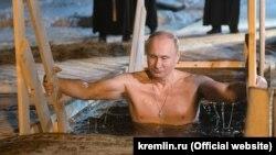 Ваша Свобода | Санкції США: чи гнуться Путін і його друзі?
