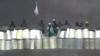 В Самарканде милиция второй месяц учится разгонять протестующих