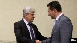 Колку се длабоки несогласувањата меѓу Груевски и Ахмети.