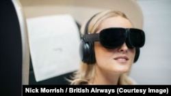 Virtual reallıq