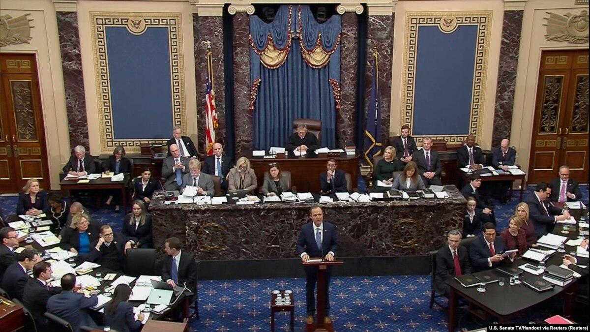Импичмент Трампа: эксперты считают результат процесса в Сенате предсказуемым