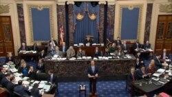 Դեմոկրատները հայցում են հանրապետականների օգնությունը Թրամփի իմփիչմենթի հարցում