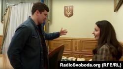 Михайло Федоров не користується захищеним зв'язком і віддає перевагу мобільним месенджерам