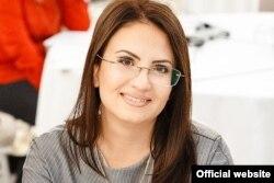 Carolina Buzdugan