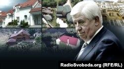 Екс-генпрокурор Віктор Шокін
