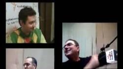 """""""Pen Klub"""" proqramı, 22.12.2011"""