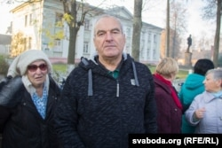 Праваабаронца Васіль Берасьнеў