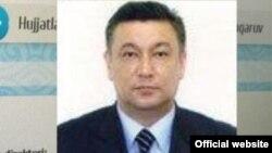 Омонулло Юнусов, Өзбекстанның баспа және ақпарат агенттігінің басшысы