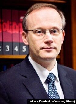 Лукаш Каминьский