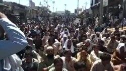 کلا سیف الله: د وژنو پرضد پیه جام، هړتال او احتجاج دی