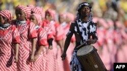 Afrika e Jugut