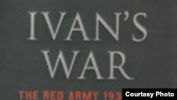 """Cathrine Merridale, Ivan's war: Life and Death In The Red Army, 1939-1945 [Photo – <a href=http://www.history.qmul.ac.uk/staff/merridale.html target=""""_blank"""">Queen Mary University of London</a>]"""