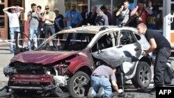 20 липня 2016 року в Києві підірвали автомобіль із журналістом Павлом Шереметом