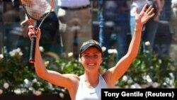 Еліна Світоліна вийшла до чвертьфіналу турніру в американському Цинциннаті