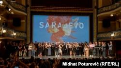 Srce Sarajeva u rukama najboljih