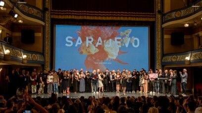 Nagrađeni dobitnici Sarajevo Film Festivala