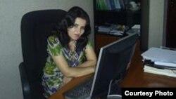 М.Соҳибназарова, охирин нафаре ки аз таҳдид хабар дод