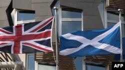 Шотландія є частиною Сполученого Королівства понад 300 років