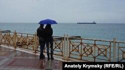 Иллюстрационное фото: Алушта, Крым