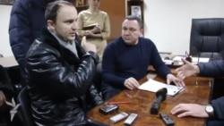 У Черкасах вимагають відпустити затриманих після штурму ОДА