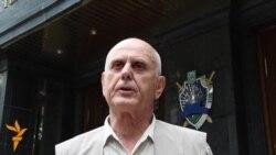 Колишній депутат презентував книгу «ГПУ»