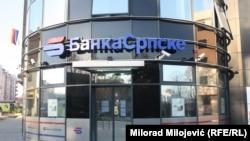 Naplata loše politike: Banka Srpske