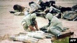 رييس مرکز جانبازان : رژيم صدام ۳۰۰ بار عليه سربازان و غير نظاميان ايرانی از سلاح های شيميايی استفاده کرد