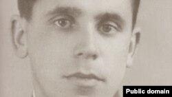 Ленур Ібраїмов – кримськотатарський поет, активний учасник кримськотатарського національного руху, політв'язень
