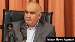 قاضی بابایی، رئيس دادگاه رسیدگی کننده به پرونده فساد طبری