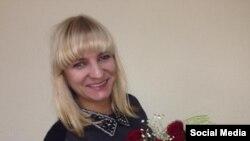 Анна Стрепеткова