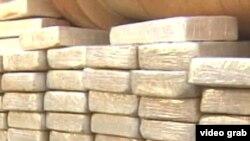 Загальна вартість вилучених наркотиків за цінами «чорного ринку» становить майже 60 мільйонів доларів