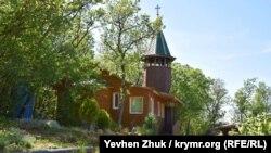 Деревянный храм Усекновения главы Иоанна Предтечи