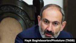 Пашинян і його союзники хочуть, щоб парламент розпустили