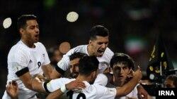 پیروزی یک بر صفر تیم ملی فوتبال ایران مقابل کره جنوبی در استادیوم آزادی