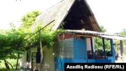Azerbaijan-Astara buillding