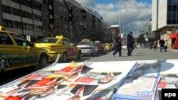 Shkup - foto arkivi
