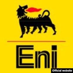 ENI компаниясының белгісі. (Көрнекі сурет)