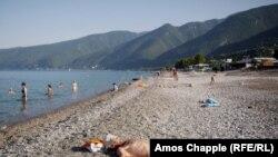 Abkhazia: Coming Back To The 'Soviet Riviera'
