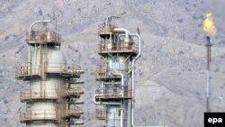 ایران ترکيه را در توسعه ميادين گاز پارس جنوبی مشارکت می دهد.