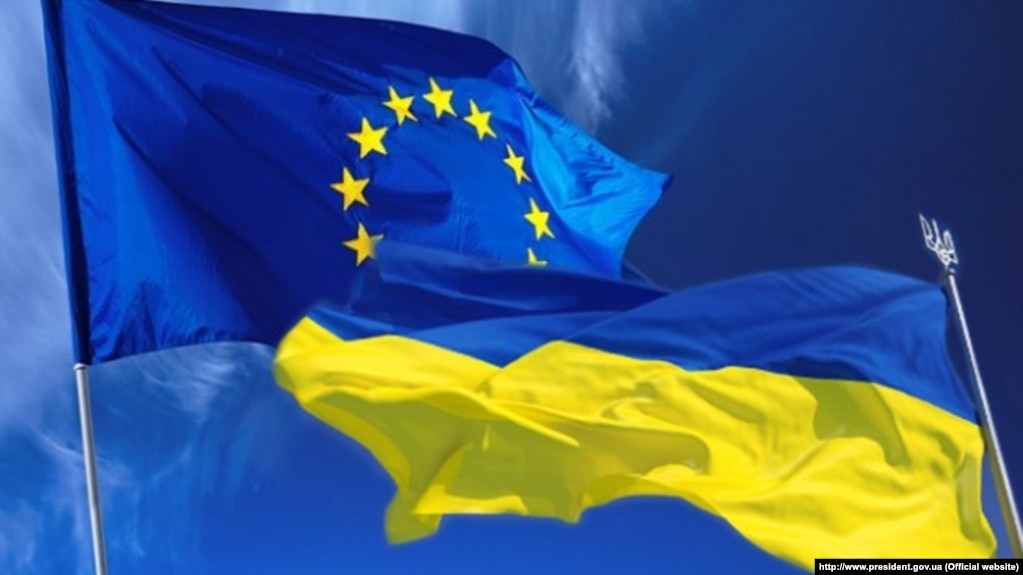 Eu Formally Approves Ukraine Association Agreement