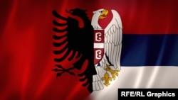 Posle Drugog svetskog rata Albanija i Jugoslavija su imale vrlo dobre odnose