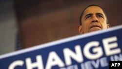 Сделавший ставку на «перемены» Обама едва не победил свою главную соперницу и в Нью-Гемпшире
