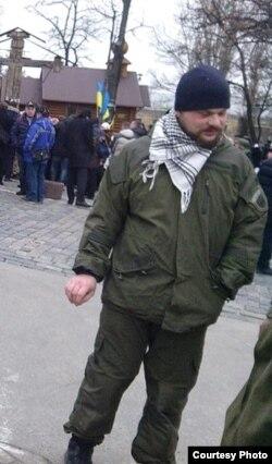 Олексій Скобля
