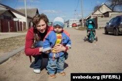 Стася Комлік-Ямаціна і Васіль