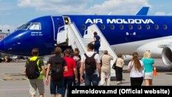 Aeronavă Air Moldova