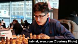 آرشیف، مسابقات شطرنج در ایران