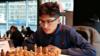 نوجوان نابغه ایرانی نایب قهرمان بزرگسالان جهان شد