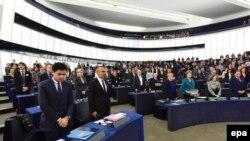 Европарламент депутаттары