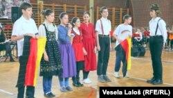 Dan nemačkog jezika u Osnovnoj školi 'Sečenji Ištvan' u Subotici
