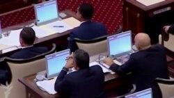 Ադրբեջանական խորհրդարանի լուծարումն ընդդիմության տարբեր արձագանքներին է արժանացել